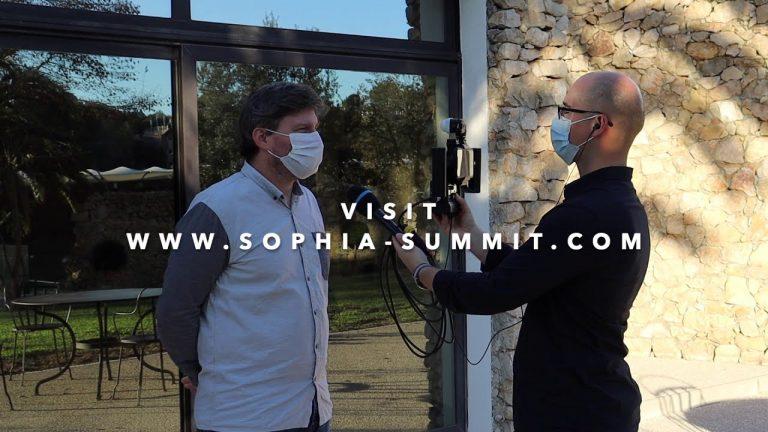 La Quatrième édition du Soph.I.A Summit s'interessera au développement durable, à la mobilité et aux territoires intelligents