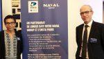 ENSTA Paris Naval Group IA