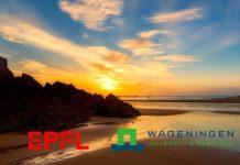 EPFL wageningen paysage deep learning