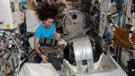 FDL Intel astronautes cancer