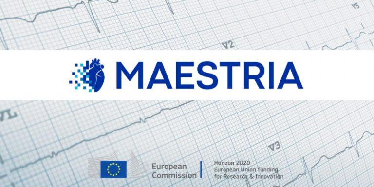 Retour sur le lancement de MAESTRIA, plateforme numérique de diagnostic intégratif de la cardiomyopathie auriculaire