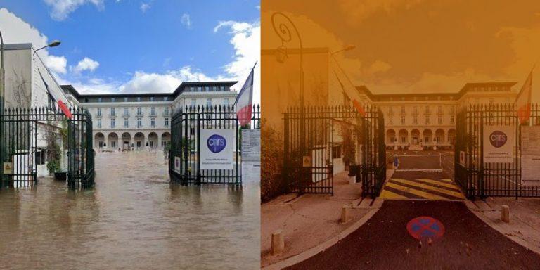 Changement climatique : Mila permet de vivre l'expérience de catastrophes naturelles pour sensibiliser l'opinion