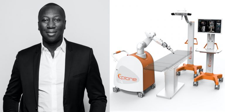 Quantum Surgical, a startup in Montpellier specializing in medical robotics, raises €40 million