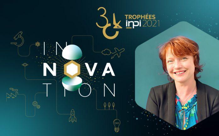 Trophees INPI 2021
