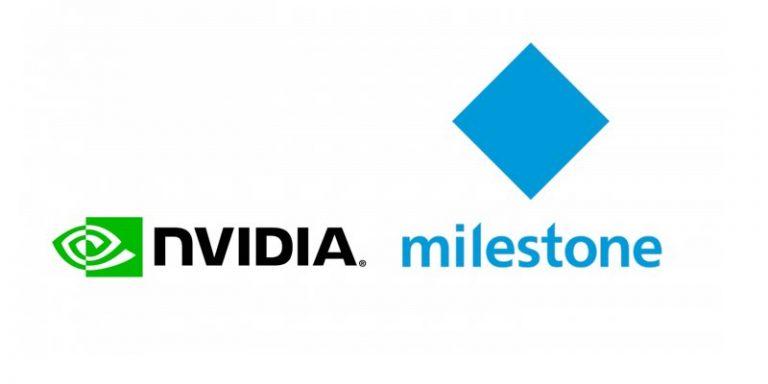 Deep IA : Milestone Systems et Nvidia annoncent un partenariat technologique en France sur la vidéo