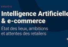 open studio IA Retail e-commerce