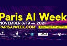 Paris AI Week 2021