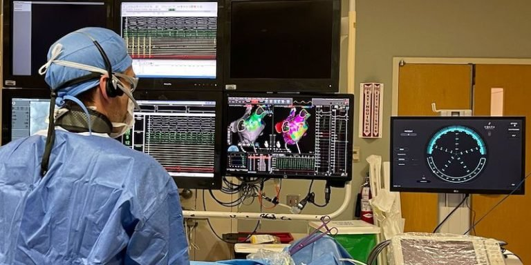 L'intelligence artificielle en soutien aux cardiologues pour la détection précoce de l'arythmie cardiaque